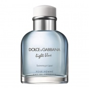 Dolce Gabbana Light Blue Swimming in Lipari