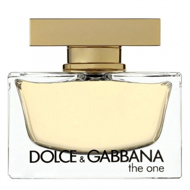 Dolce Gabbana The One For Women