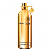 Montale Amber & Spices