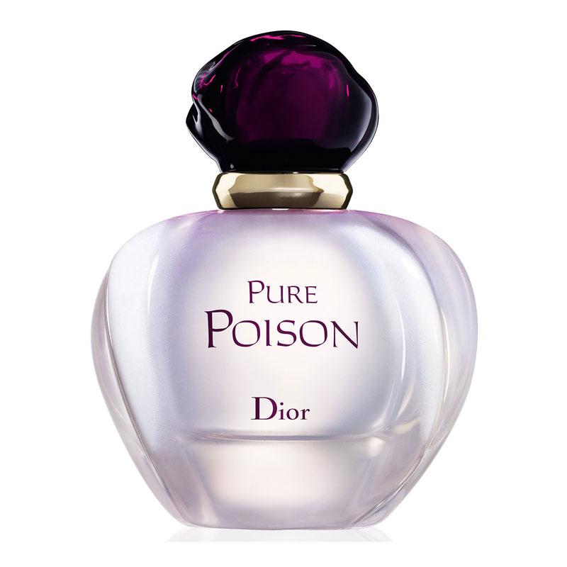 7516d44fafe8 Christian Dior Pure Poison женские духи, купить парфюмерную воду ...